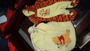 Baby Disney stuff selling all together