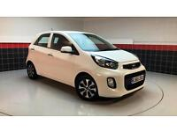 2015 Kia Picanto 1.0 2 Manual Hatchback