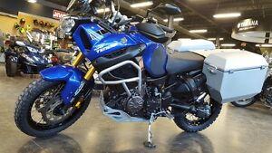 2014 Yamaha Super Tenere