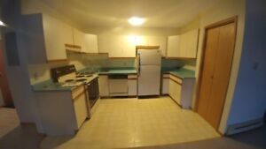 2 Bedroom Downtown Apartment Available February 1st.