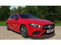 Mercedes-Benz A-CLASS A200 AMG Line Premium Auto Na Hatchback Petrol Automatic