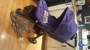 Mamas and Papas  Armadillo Stroller