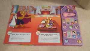 Disney Magical Memories Book Edmonton Edmonton Area image 3
