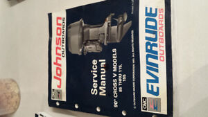 Johnson / Evinrude service manual