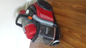 Electrolux Ultraflex Bagless Vacuum
