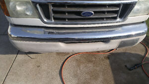 2003 Ford E350 Headlights Windsor Region Ontario image 1