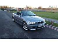 2004 BMW M3 3.2 +++HUGE SPEC/FULLY LOADED WITH EVERY POSSIBLE EXTRA+++