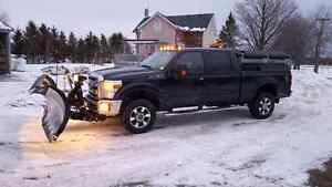 2011 Ford F-350 Lariat Pickup Truck  ** SOLD ** Pending