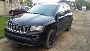 * * * PRICE REDUCED * * *   2012 Jeep Compass SUV
