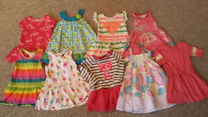 2T GIRLS CLOTHES FOR SALE