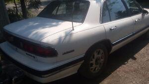 1994 Buick LeSabre Sedan