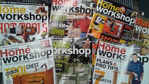 Workshop magazines