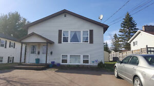 Entire Duplex -- Great Income property or first home