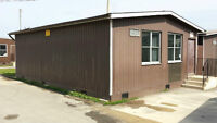 Portable Classrooms from only $14,500 Delivered!