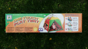 Tente One Touch  Play Tent  FDMT