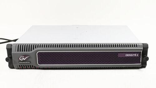 Miranda GV Densite 2 w/ 8x HDA-1911 3G/HD/SD Distribution Amp DA EQ reclocking