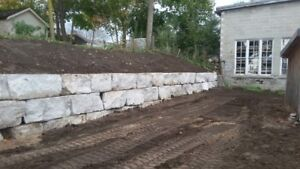 landscaping stone for sale!!!  Armour stone