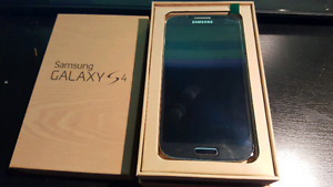 Samsung Galaxy S4 Factory Unlocked Brand New