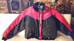 NEW LAKE RUNNER FLOATER  JACKET (RED) (XL)