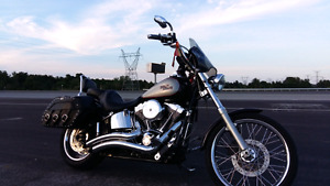 Softail for sale  10k