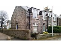 1 bedroom flat in Church Street, , Aberdeen, AB24 4DQ