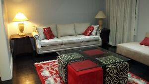 Luxury tonwhome in central area, forget hotels and condo rentals