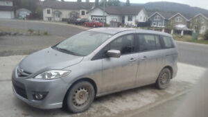 Mazda 3 , 2010, 145000 km