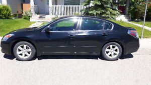 2008 Nissan Altima 2.5SL FULLY LOADED LEATHER