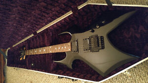BC RICH WARBEAST STD NEED GONE