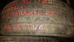 15INCH,16INCH,17,18,19,20,,22'S ''SETS'' of #2