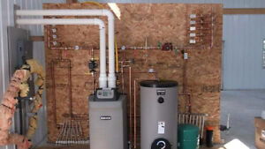 BC Hydronics - Now serving Penticton all the way to Vernon