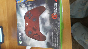 Xbox one controller gears of war