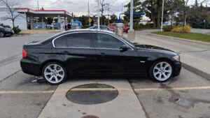 2006 BMW 3-Series SPORT PACKAGE Sedan
