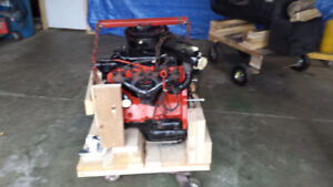Camaro engine plus other parts