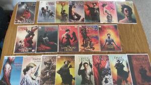 Stephen King's Dark Tower Marvel Comics