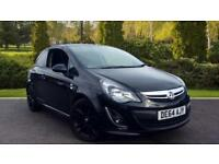2014 Vauxhall Corsa 1.2 Limited Edition 3dr Manual Petrol Hatchback