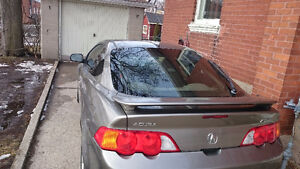 2002 Acura RSX Premium Hatchback Must Sell This Weekend