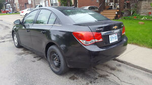 2011 Chevrolet Cruze LT Other