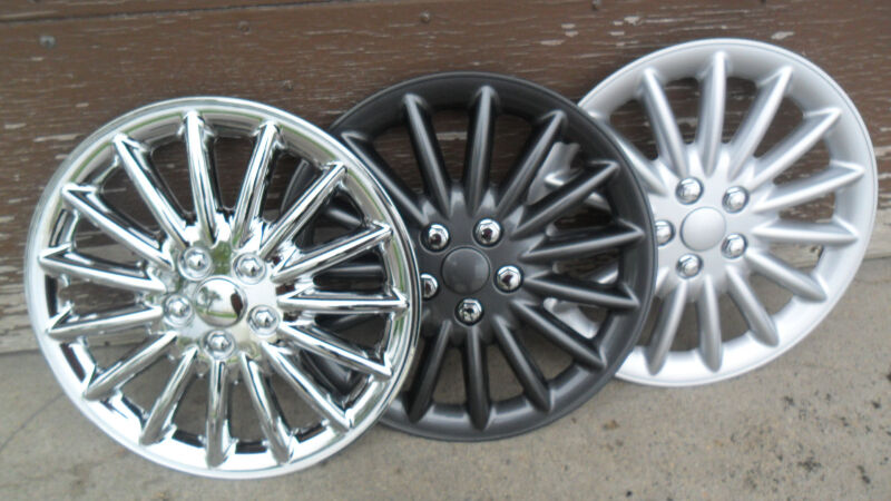hubcaps new 18 inch 17 inch 16 inch 15 inch tires rims winnipeg kijiji. Black Bedroom Furniture Sets. Home Design Ideas