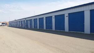 Storage Units 5' x 15' x 10' $129.00 Available Now.