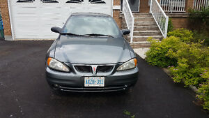 2005 Pontiac Grand Am Other