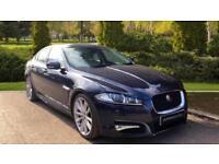 2014 Jaguar XF 3.0d V6 S Portfolio (Start Sto Automatic Diesel Saloon