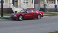 2010 Chrysler 300-Series Sedan only 78000 kms
