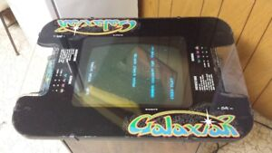 Midway Galaxian arcade game