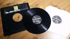 50 Cent The Massacre LP Double Vinyl