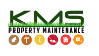 Lawn Care Service-St.Thomas and London