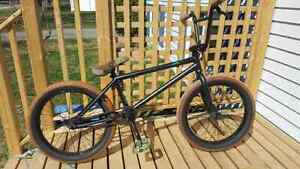 2015 United Martinez BMX for sale *great condition*