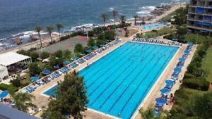 Chalet à louer Liban (Lebanon) Safra (piscine, basket, tennis)