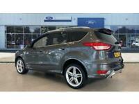 2015 Ford Kuga 2.0 TDCi 180 Titanium X 5dr Diesel Estate Estate Diesel Manual