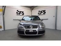 2009 Volkswagen Golf 3.2 V6 R32 4MOTION 3dr